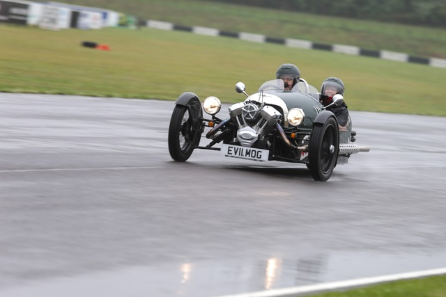 pitfields morgan 3 wheeler web